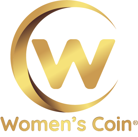 Women\'s Coin Logo